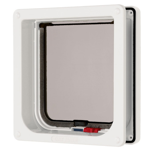 Cat Mate Lockable Flap & Liner