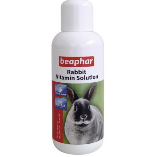 Beaphar Rabbit Vitamin Solution