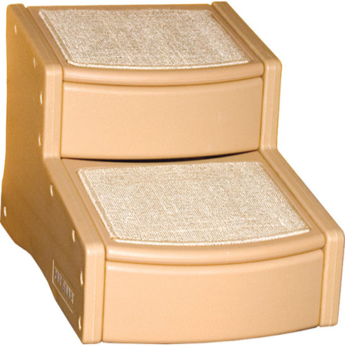 Pet Gear Easy Step Stairs Tan