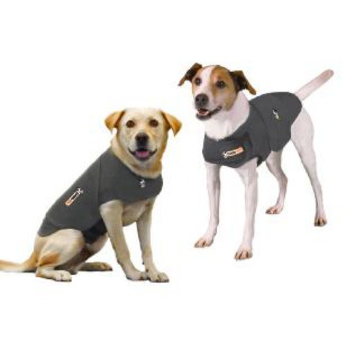 Thundershirt Anxiety Relief Dog Coat