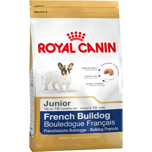 Royal Canin French Bulldog Junior Food
