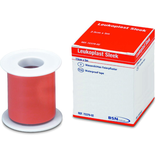 Leukoplast Sleek Waterproof Tape