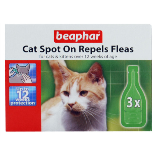 Beaphar Cat Spot On