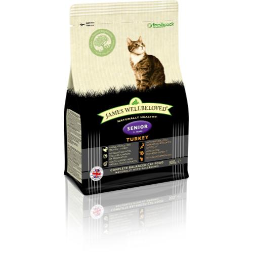James Wellbeloved Dental Cat Food