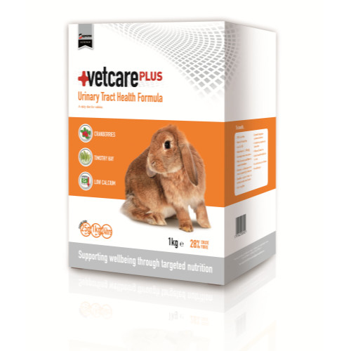 Supreme Vetcare Plus Urinary Tract Health Formula