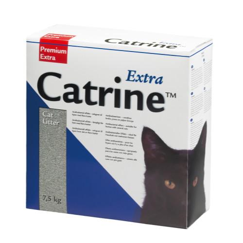 Catrine Premium Cat Litter Extra