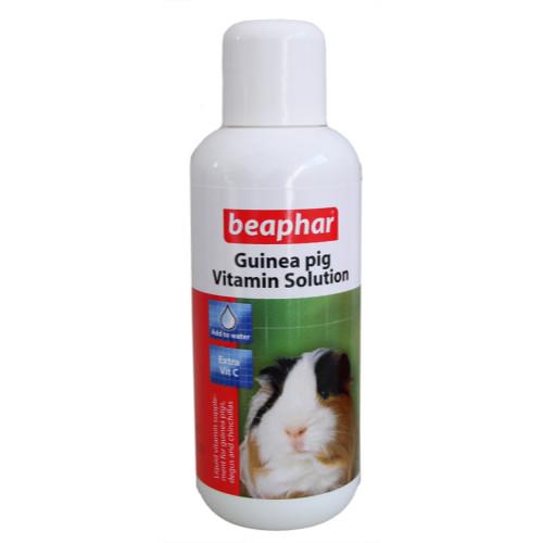 Beaphar Guinea Pig Vitamin Solution