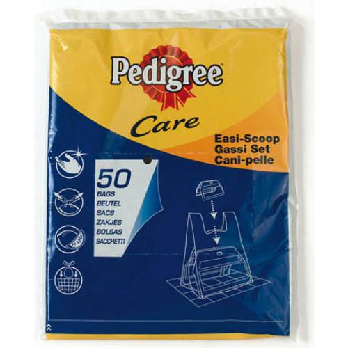 Pedigree Easi Scoop Refill Dog Poop Bag