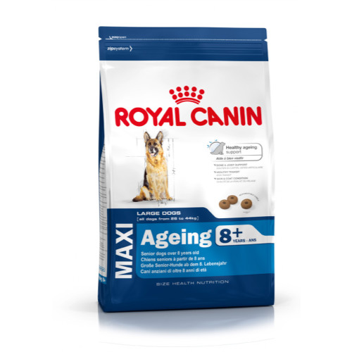 Royal Canin Adult Maxi Ageing 8+ Dog Food