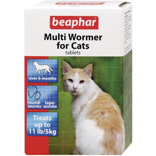 Beaphar Cat Multiwormer