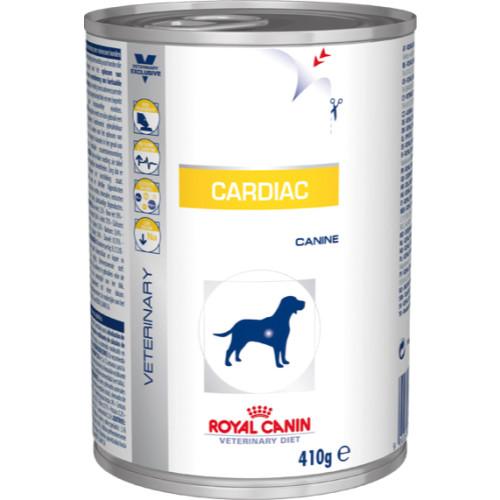 Royal Canin Veterinary Cardiac Dog Food Cans