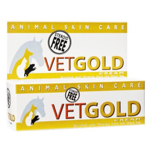 Vetgold Cream 30ml