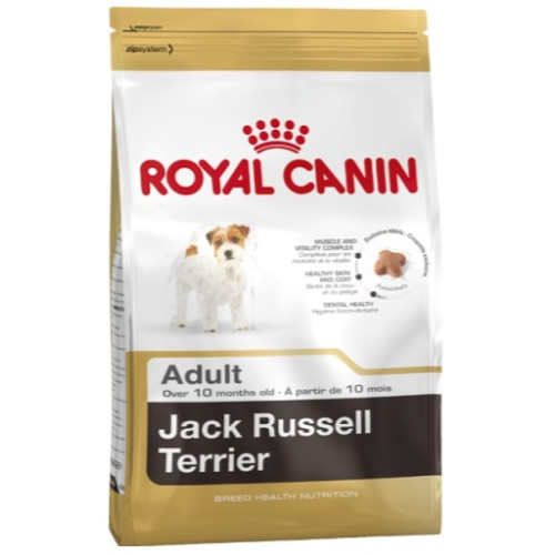 Royal Canin Jack Russell Terrier Adult Dog Food
