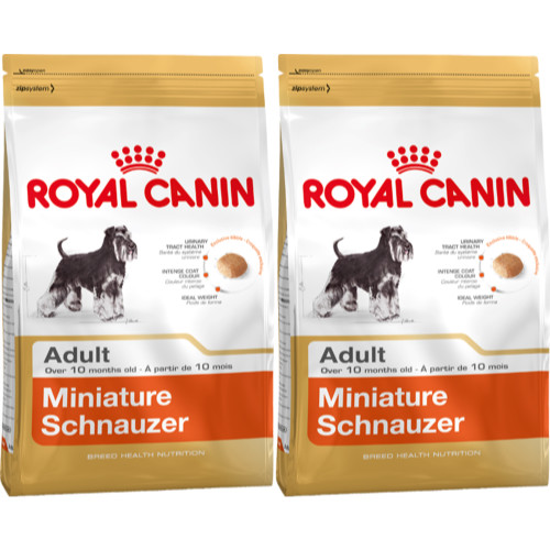 Royal Canin Miniature Schnauzer Adult Dog Food