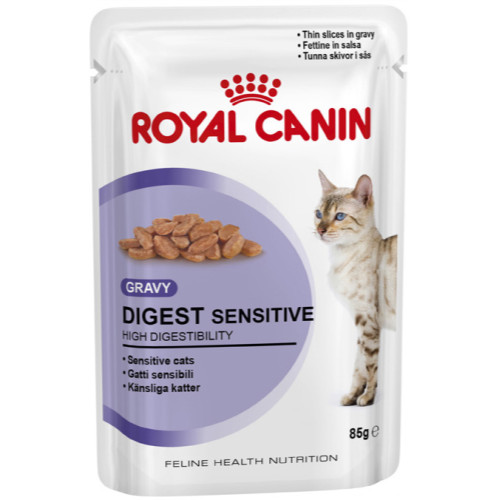 Royal Canin Digest Sensitive Cat Food