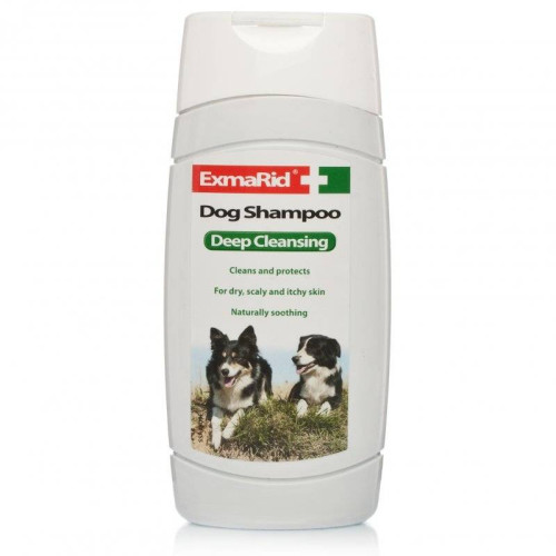 Exmarid Deep Cleansing Dog Shampoo