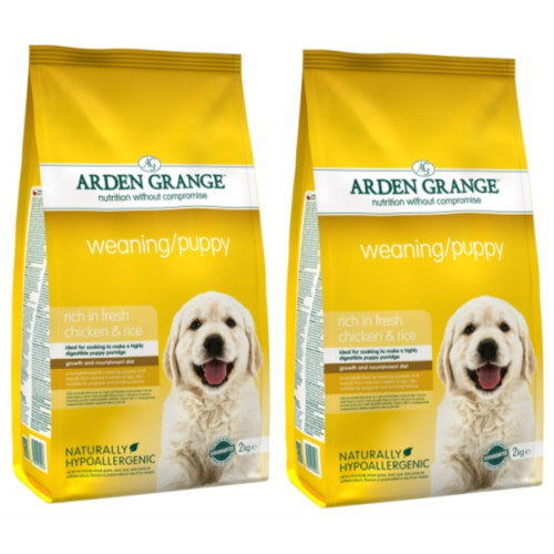 Arden Grange Puppy Dog Food Reviews