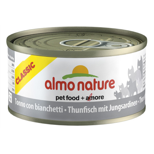 What Are Cat Food Tins Made Of