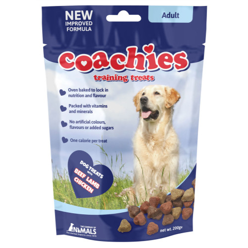 Coachies Dog Treats