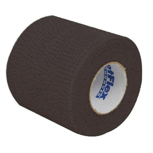 PetFlex Cat & Dog Bandages 5cm Black