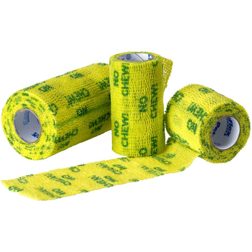 PetFlex Cat & Dog Bandages No Chew