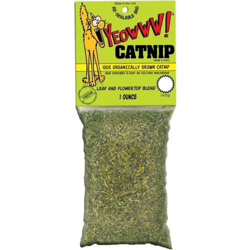 Yeowww Catnip Bag