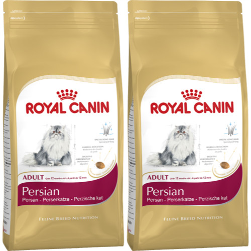 royal canin breed nutrition persian adult cat food from waitrose pet. Black Bedroom Furniture Sets. Home Design Ideas