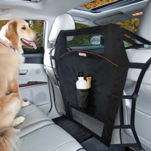 Kurgo Dog Travel Back Seat Barrier