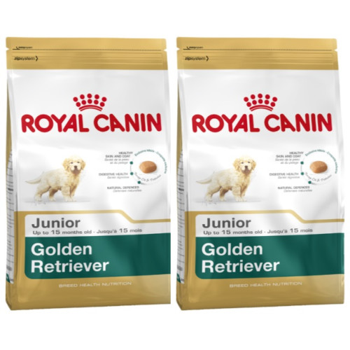Royal Canin Golden Retriever Junior Food