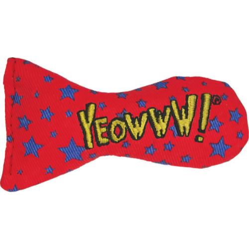 Yeowww Catnip Cat Toy Stinkies Stars