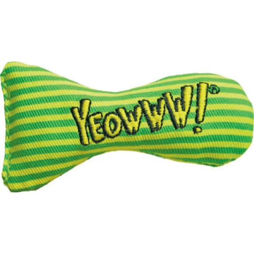 Yeowww Catnip Cat Toy Stinkies