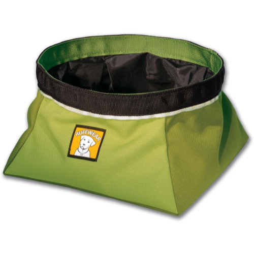 Ruffwear Quencher Travel Bowl
