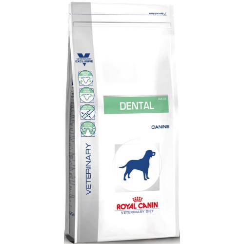 Royal Canin Veterinary Dental DLK 22 Dog Food 14kg x 2