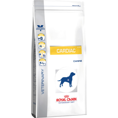 Royal Canin Veterinary Cardiac Dog Food