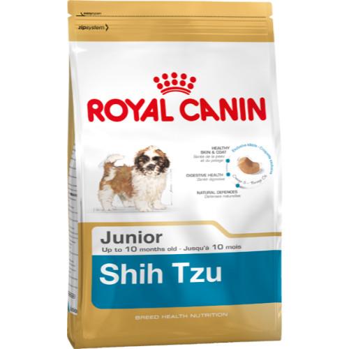 Royal Canin Shih Tzu Junior Dog Food