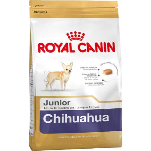 Royal Canin Chihuahua Junior Dog Food