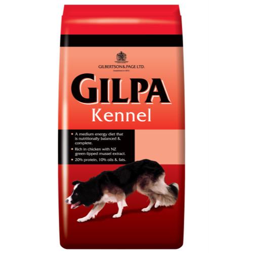 Gilpa Kennel Dog Food