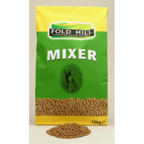 Fold Hill Mixer Dog Food