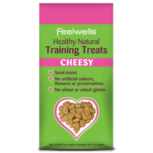 Feelwells Training Dog Treats