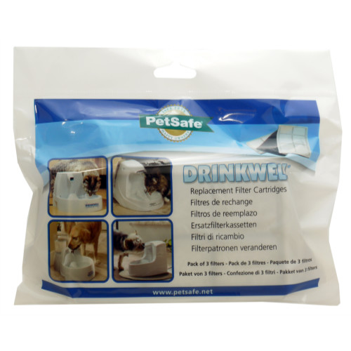 Petsafe Drinkwell Original Pet Dog Or Cat