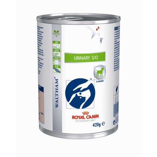 Royal Canin Veterinary Urinary SO LP 18 Dog Food