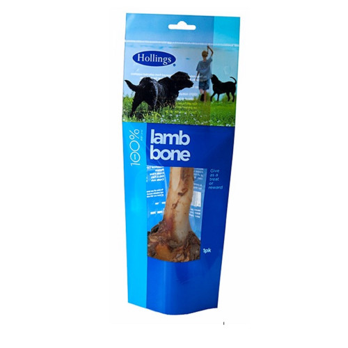Hollings Lamb Bone Dog Treat