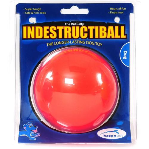 Indestructiball Dog Toy