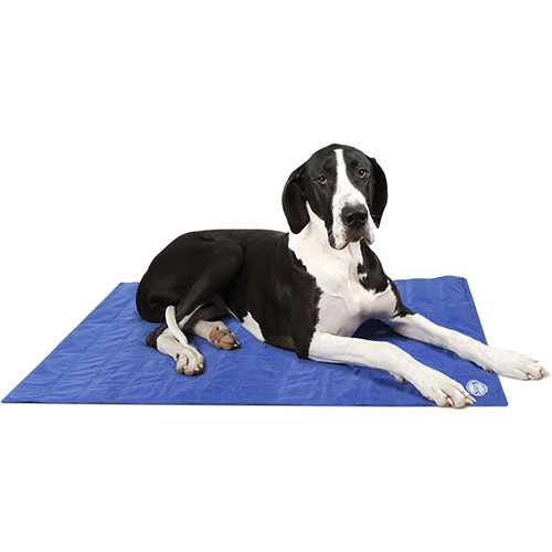 Scruffs Self Cooling Mat Dog Bed Large