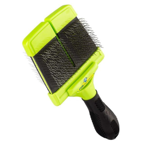 Furminator Soft Slicker Brush