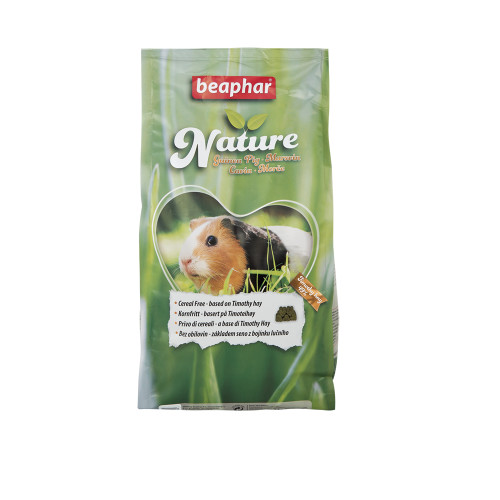Beaphar Nature Guinea Pig Food