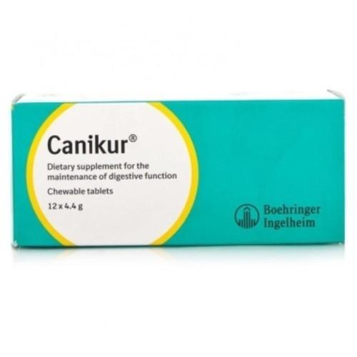 Canikur Diarrhoea Tablets