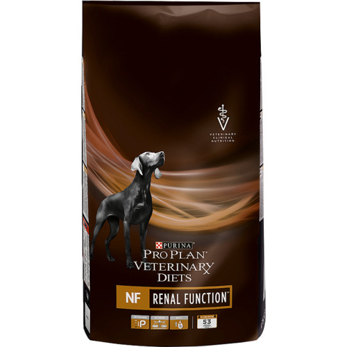 PURINA VETERINARY DIETS Canine NF Renal Function Dog Food Dry