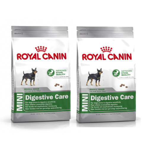 Royal Canin Mini Digestive Care Dog Food