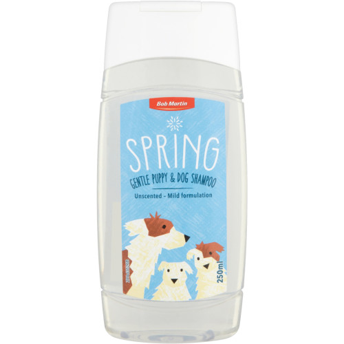 Bob Martin Gentle Puppy & Dog Shampoo